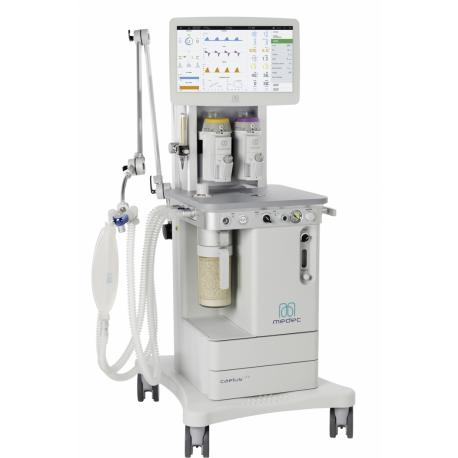 Aparato de Anestesia Electrónico