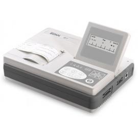 Electrocardiógrafo 3 canales