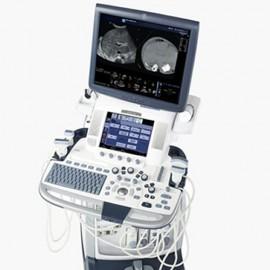 Sistema de Ultrasonido Avanzado